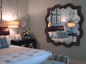 Muốn vợ chồng không lục đục, hãy xem lại phong thủy trong phòng ngủ