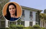 Tái hôn - Angelina Jolie vung vài chục triệu đô mua biệt thự