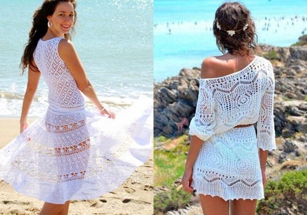 10 chiếc váy đi biển cô nàng nào cũng cần có