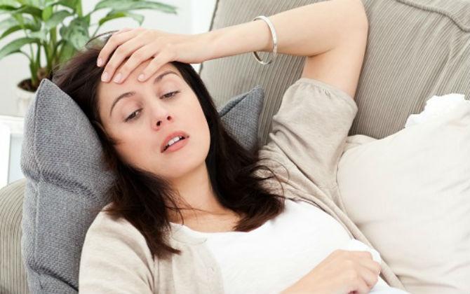 Điều cấm kỵ trong tháng cuối thai kỳ, mẹ bầu nào cũng phải biết mới lâm bồn an toàn