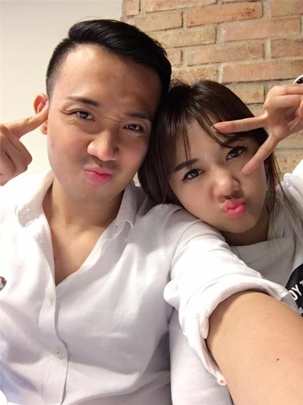Không còn nghi ngờ gì nữa, những cặp sao Việt này được định đoạt 'sinh ra dành cho nhau'