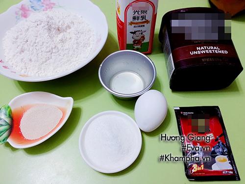 Cách làm bánh mì papparoti mềm thơm, ngon miệng cho bữa sáng