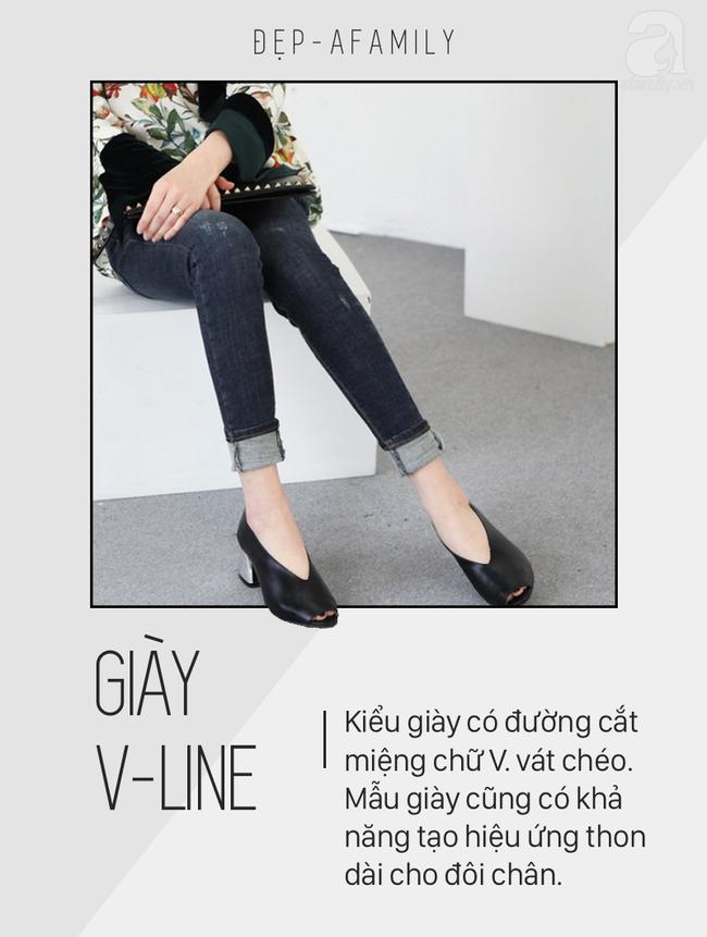 """Điểm danh 11 kiểu giày bệt quen thuộc giúp nàng công sở lựa chọn được thiết kê """"nịnh"""" chân nhất  - Ảnh 16."""