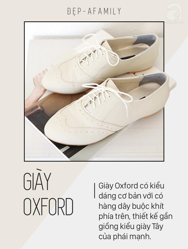 """Điểm danh 11 kiểu giày bệt quen thuộc giúp nàng công sở lựa chọn được thiết kê """"nịnh"""" chân nhất  - Ảnh 24."""