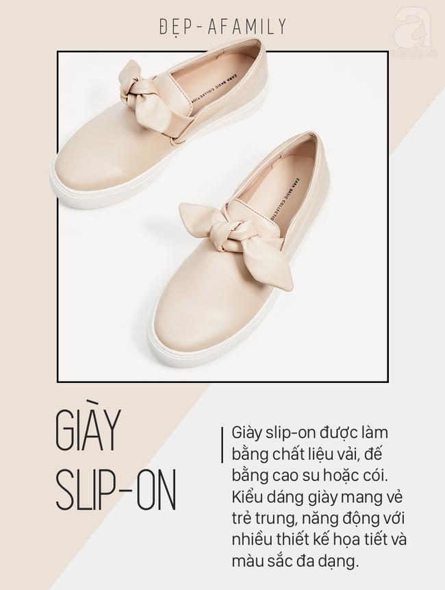 """Điểm danh 11 kiểu giày bệt quen thuộc giúp nàng công sở lựa chọn được thiết kê """"nịnh"""" chân nhất  - Ảnh 26."""