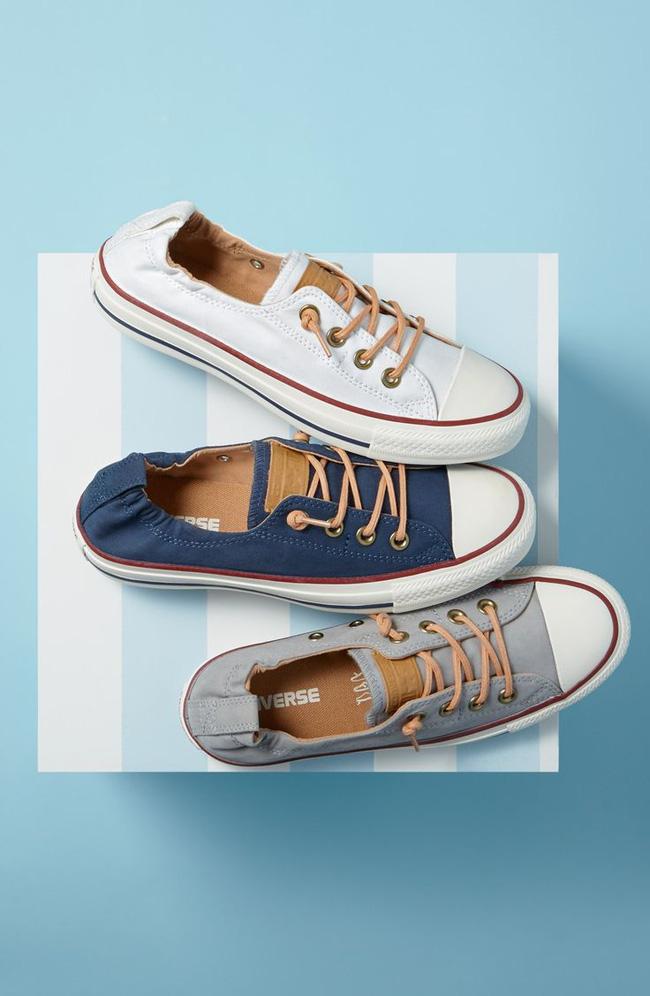 """Điểm danh 11 kiểu giày bệt quen thuộc giúp nàng công sở lựa chọn được thiết kê """"nịnh"""" chân nhất  - Ảnh 32."""