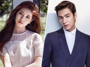 Hé lộ thông tin Suzy Bae mang bầu và Lee Min Ho sẽ phải làm đám cưới trước khi nhập ngũ