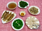 Thực đơn 5 món đơn giản mà ngon cho bữa cơm chiều
