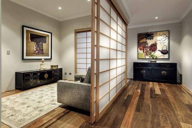 Học tập người Nhật trang trí phòng khách vừa đẹp vừa gọn gàng đến bất ngờ - Ảnh 9.