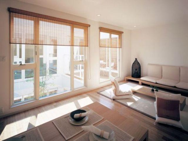 Học tập người Nhật trang trí phòng khách vừa đẹp vừa gọn gàng đến bất ngờ - Ảnh 6.