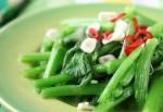 Công dụng chữa bệnh không thể bỏ qua của rau bí đỏ
