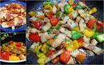 30 phút làm thịt ba rọi xào ớt chuông, nhanh gọn và đưa cơm vô cùng