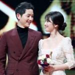 Đây là nguyên nhân khiến Song Joong Ki mong muốn trở thành người chồng, người cha tốt