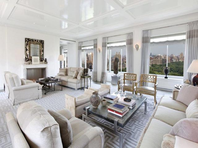 Nó có 8 phòng ngủ, diện tích sàn lên tới 421 m2 và đang được rao bán với giá 27,5 triệu USD (˜ 625,4 tỷ đồng).