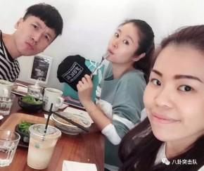 Lâm Tâm Như - Phạm Băng Băng: Thân thiết như tay chân, mỹ nhân Cbiz nhiều lần bị đồn cặp kè quản lý