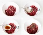 """Thịt bò xào kiểu này thì đảm bảo mềm và thơm """"vô đối"""""""