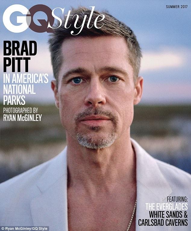 """Brad Pitt: """"Dù ai chiến thắng ở tòa án cũng chỉ khiến bọn trẻ tổn thương nhiều hơn"""""""
