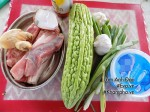 Cách nấu thịt kho mướp đắng giản dị mà ngon