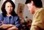 Chồng ngoại tình là lỗi của vợ?
