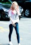Học lỏm 5 mẹo chọn đồ cho cô nàng 'nấm lùn' của Taeyeon (SNSD)