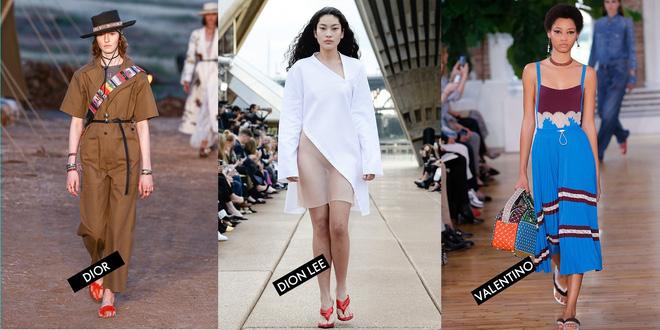 XU HƯỚNG 2017: 7 xu hướng chắc chắn sẽ được ứng dụng rộng rãi trong mùa thời trang tới