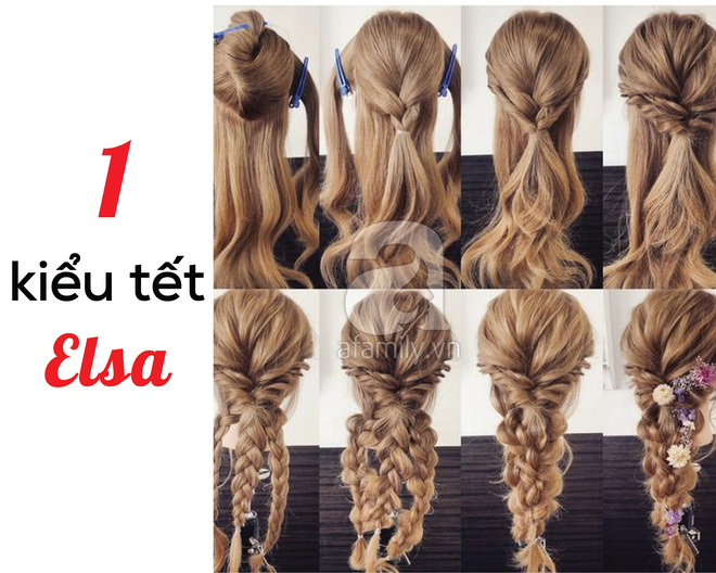 15 kiểu tóc đẹp đi chơi 20/10 dễ làm giúp hâm nóng cảm xúc