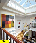 Gợi ý 9 mẫu thiết kế cải tạo cầu thang và hành lang để ngôi nhà thêm bắt mắt