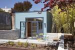 8 không gian sống đẹp như mơ sau khi cải tạo từ nhà kho cũ