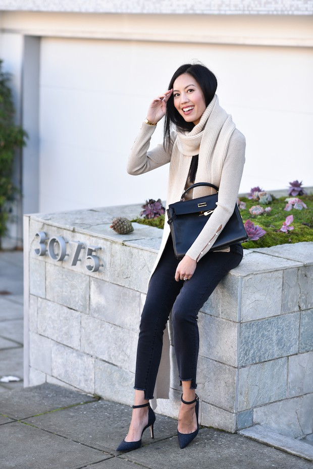 Cá tính nổi loạn hay thanh lịch nhẹ nhàng - bạn đều bắt gặp ở street style của quý cô châu Á tuần này