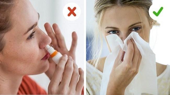 Hầu hết mọi người đều mắc những sai lầm này khi giữ ấm cơ thể lúc trời lạnh