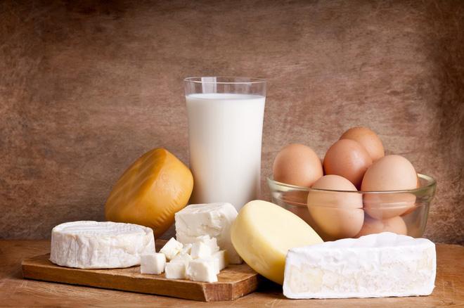 Thực phẩm nên tránh khi bị tiêu chảy