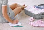 Mang thai 38 tuần đã sinh con được chưa?