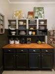 """6 mẹo """"bỏ túi"""" cực hiệu quả để khu bếp nhỏ vừa tiện nghi vừa đẹp ngất ngây"""