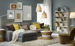 Những thiết kế phòng khách đẹp như mơ khi bạn chỉ có chi phí eo hẹp
