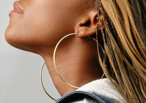 2-Hoops-earrings