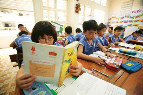 Đừng Cố Học Giỏi Ở Việt Nam