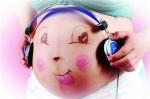 Album khúc ca bốn mùa cho thai nhi