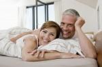 Tuổi Trung Niên và Công Thức Tính Tần Suất Sex