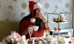 Tranh hài hước về 16 điều mẹ bầu thích và không thích dịp Noel