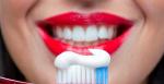Dùng kem đánh răng bao nhiêu thì đủ