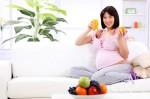 Các cách giúp bà bầu giữ cân nặng ổn định trong thai kỳ?