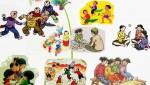 Các trò chơi dân gian Việt Nam mà các mẹ nên dạy cho trẻ