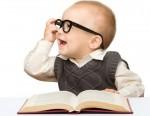 10 Dấu Hiệu Nhận Biết Trẻ Siêu Thông Minh Từ Khi Chào Đời