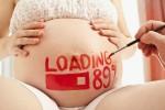 Trước ngày sinh con, mẹ bầu nên làm gì?