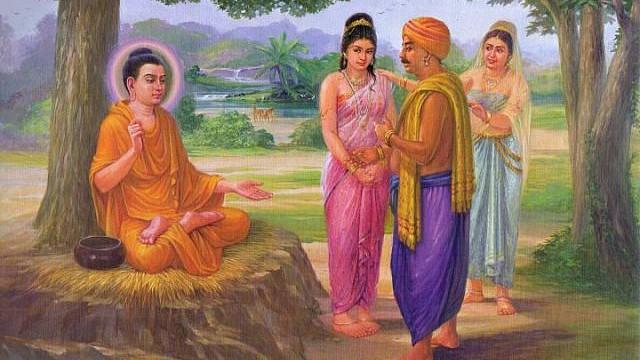 Phật dạy 3 'điểm vàng' giúp hôn nhân trăm năm bền vững
