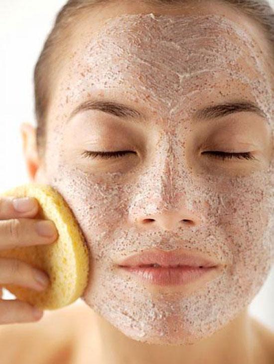 5 bước xử lí cho làn da mụn