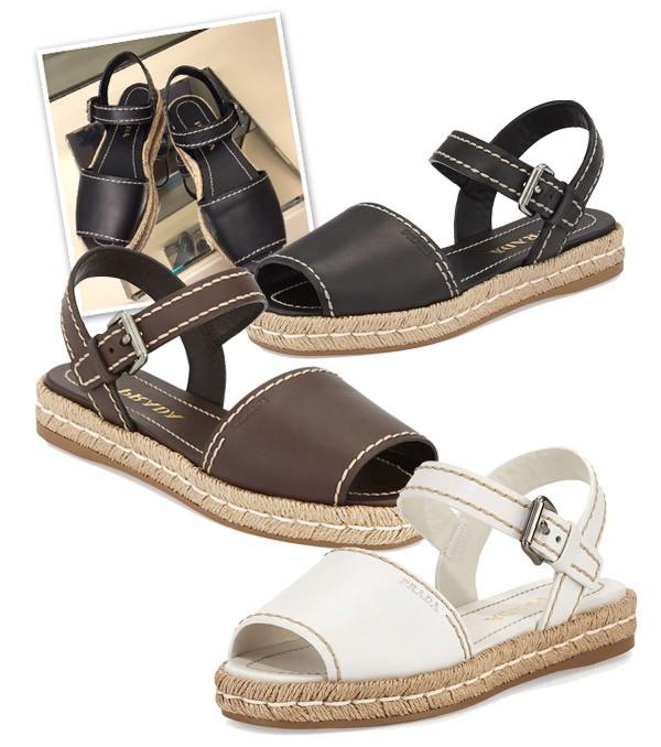 """4 mẫu giày vừa """"giải nhiệt"""", vừa dễ nâng tầm phong cách"""