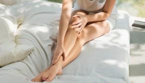 Muốn cho bắp chân thon gọn để mặc đẹp mọi thứ trong mùa hè hãy học cách này