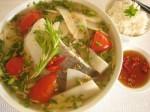 Cách nấu canh cá măng chua tuyệt ngon