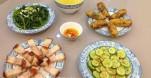 THÊM 20 MÂM CƠM HÀNG NGÀY, giúp bạn khỏi phải vắt óc nghĩ ăn gì hôm nay